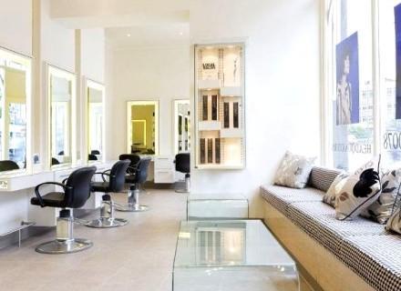 Дизайн парикмахерских салонов СПб